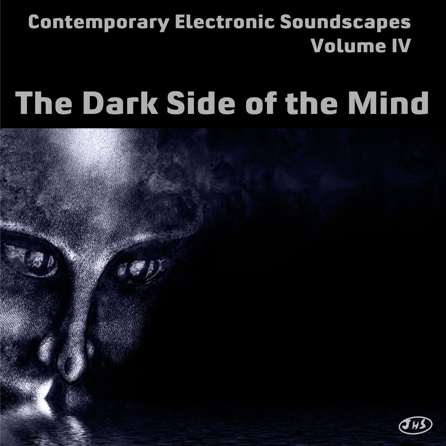 CES Volume IV The Dark Side of the Mind okładka przód 1425x1425