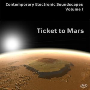 CES Volume I Ticket to Mars cover front 1425x1425