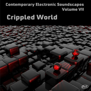 CES Volume VII Crippled World cover front 1425x1425