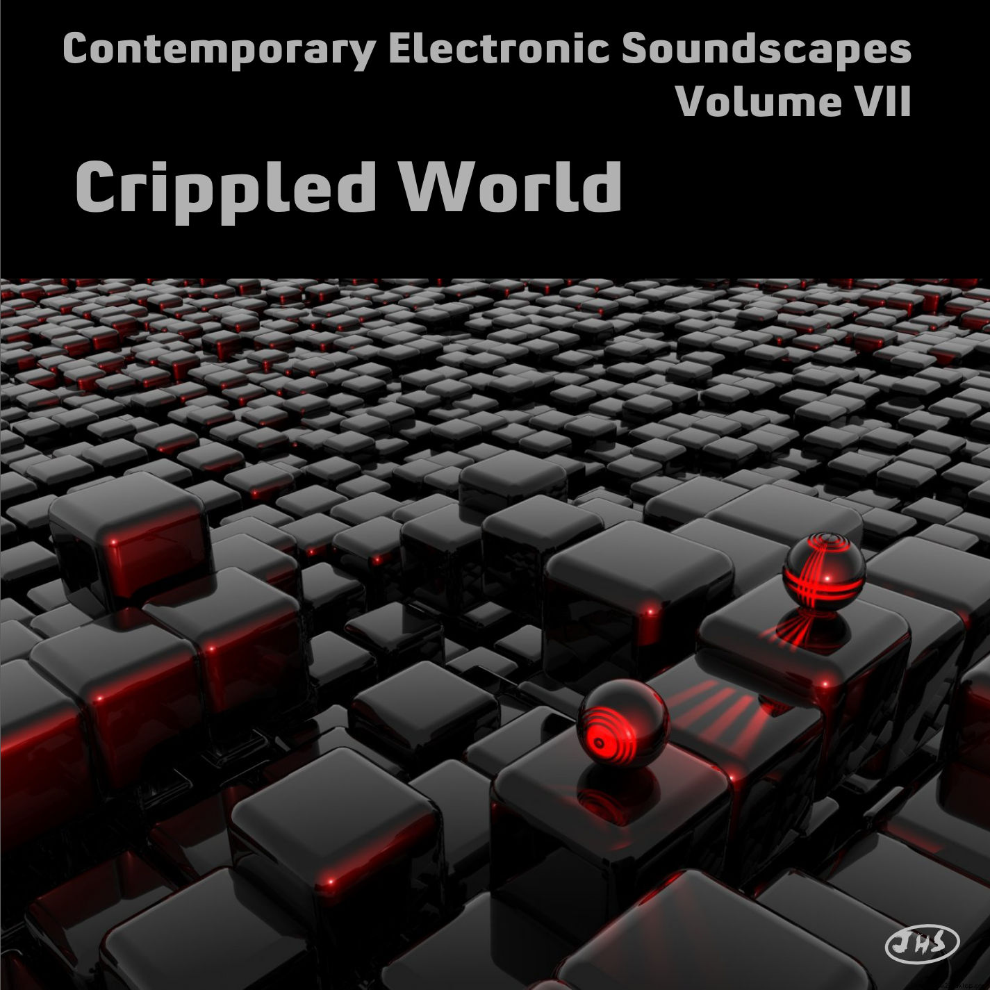 CES Volume VII Crippled World okładka przód 1425x1425