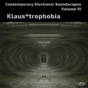 CES Volume VI Klaus*trophobia cover front 1425x1425