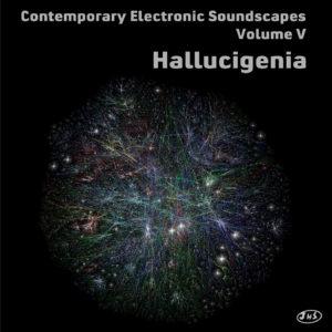 CES Volume V Hallucigenia okładka przód 1425x1425